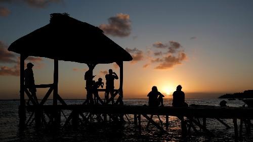 Giant GIS technology company Esri uses Mauritius to avoid taxes