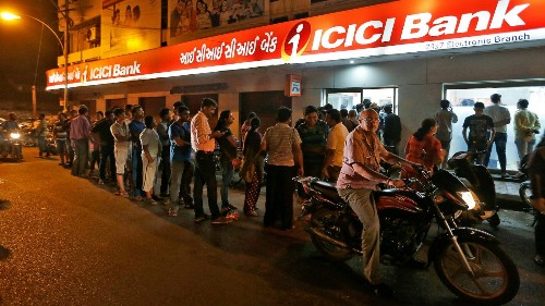 One week of Narendra Modi's demonetisation in India: the good, the bad, and the ugly