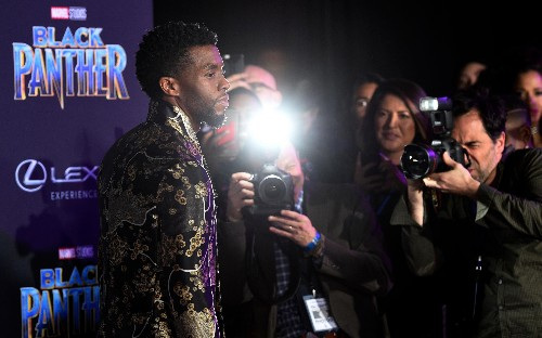 """The story behind the racist responses to """"Black Panther"""" in China"""