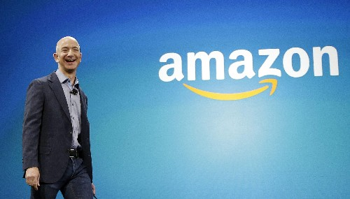 "Jeff Bezos outlines his methods for ""high-velocity decision-making"""