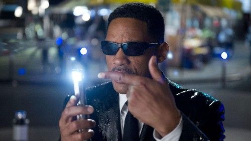 """Scientists are a step closer to creating the memory eraser from """"Men in Black"""""""