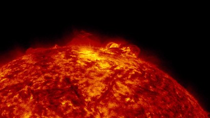 NASA's Solar Dynamics Observatory and the incredible images it produces