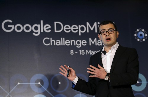 Google is teaming up with a London hospital to inject Artificial Intelligence into cancer treatment