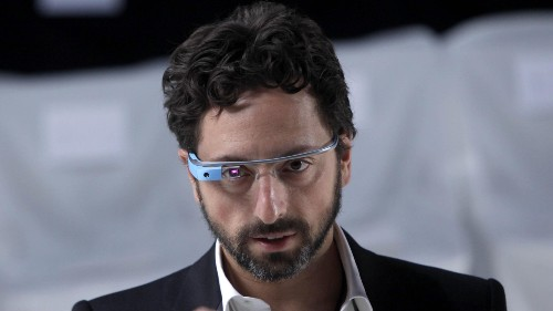 Google Glass's battery is lousy on purpose, says Google man