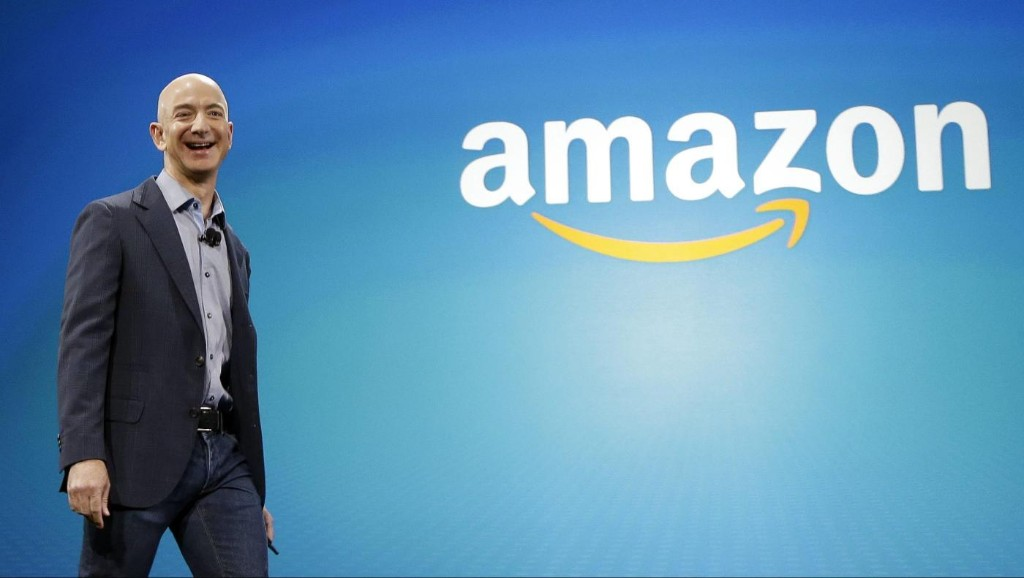What is Amazon, really?
