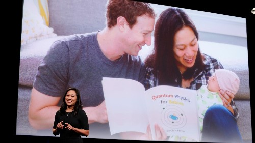 Why tech execs like Bezos and Zuckerberg target early childhood