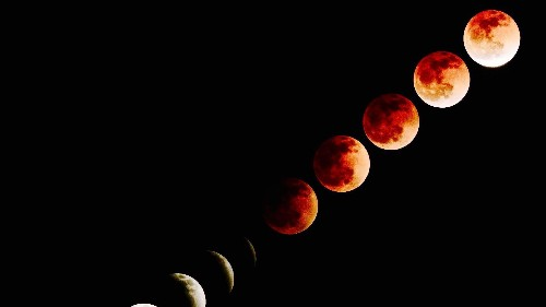 World history would be very different without the blood moon eclipse of 1504