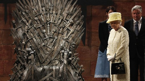 UK fans will wait an extra 24 hours for Game of Thrones finale