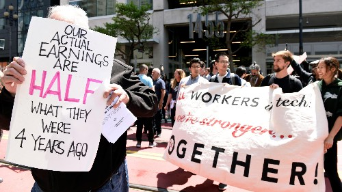 California's AB5 will rewrite the rules of the gig economy