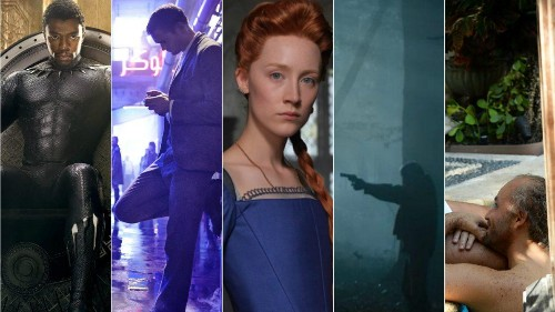 2018 entertainment preview: What to watch for next year