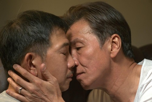 "Hong Kong's best new romance is about the secret lives of the city's closeted gay ""uncles"""