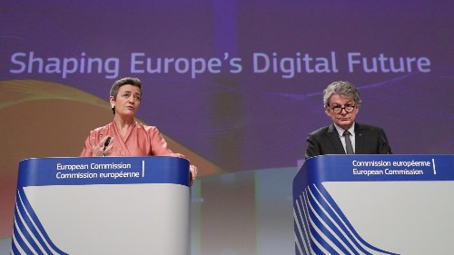The EU's agenda to regulate AI does little to rein in facial recognition