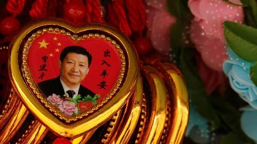 What Xi Jinping wants