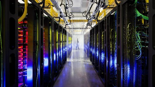 A private equity firm buys the US west coast's most important data center for $437.5 million