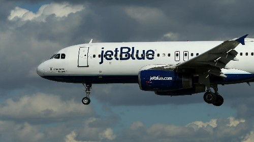 JetBlue's carbon neutral flights would be expensive but not impossible