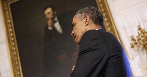 Iconoclast painter Kehinde Wiley's portrait of Barack Obama will be unveiled tomorrow