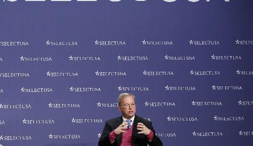 Eric Schmidt explains how Alphabet will emulate Berkshire Hathaway and Warren Buffett