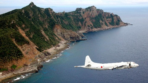 China's latest attempt to claim disputed islands could easily backfire