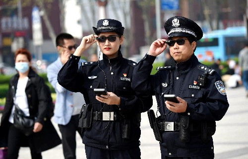 Chinese people are pushing back on Beijing's digital surveillance