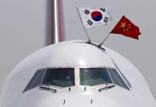 South Korea is tired of China picking on it