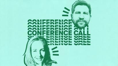 Watch: Quartz conference call about negative interest rates