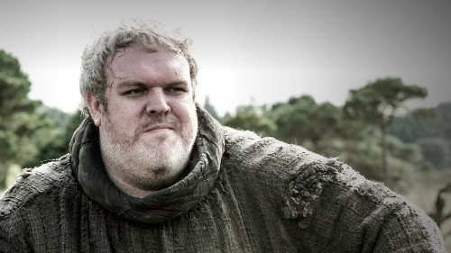 "Neuroscience explains why Hodor in Game of Thrones only says ""Hodor"""
