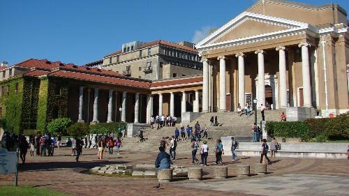 These are the world's top 10 universities in emerging markets