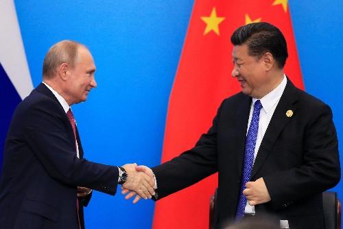 Russia is Beijing's ally in media war against Hong Kong