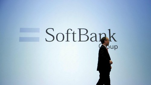 Japan's Softbank has revealed some exciting details on India's hottest startups