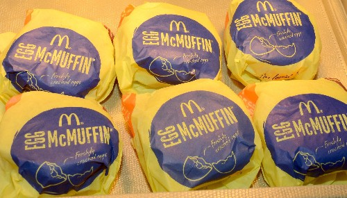 How did it take McDonald's so long to see that all it really needed was all-day breakfast?
