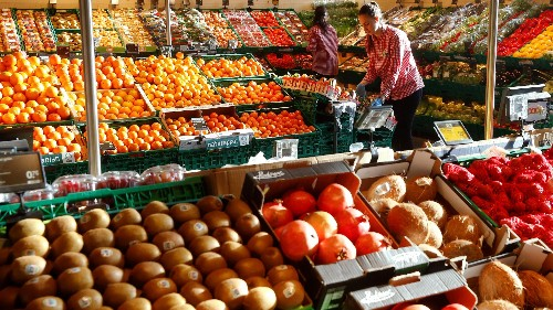 Vegetarian diets are not going to save the planet from climate change