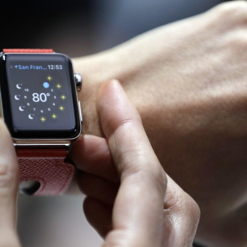 Waiters may soon wear Apple Watches in New York at Danny Meyer's Union Square Hospitality Group