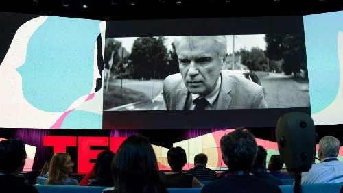 Clear your mind with these genius short videos from TED 2018