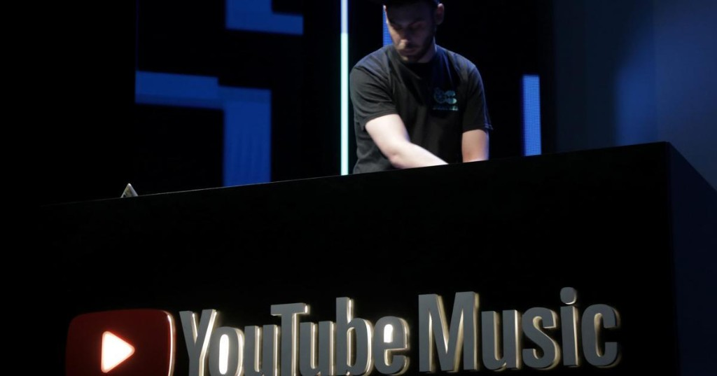 YouTube Music has trumped JioSaavn and Spotify in India despite its late entry