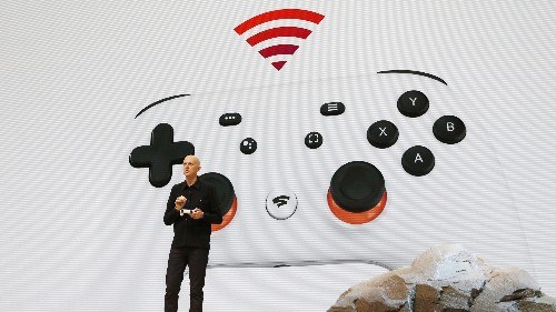 Google Stadia is not the cloud gaming future we were promised