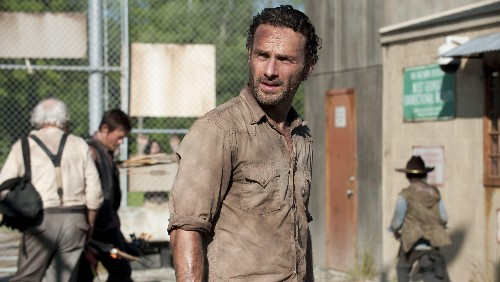 """The creator of """"The Walking Dead"""" is suing AMC for cheating him"""