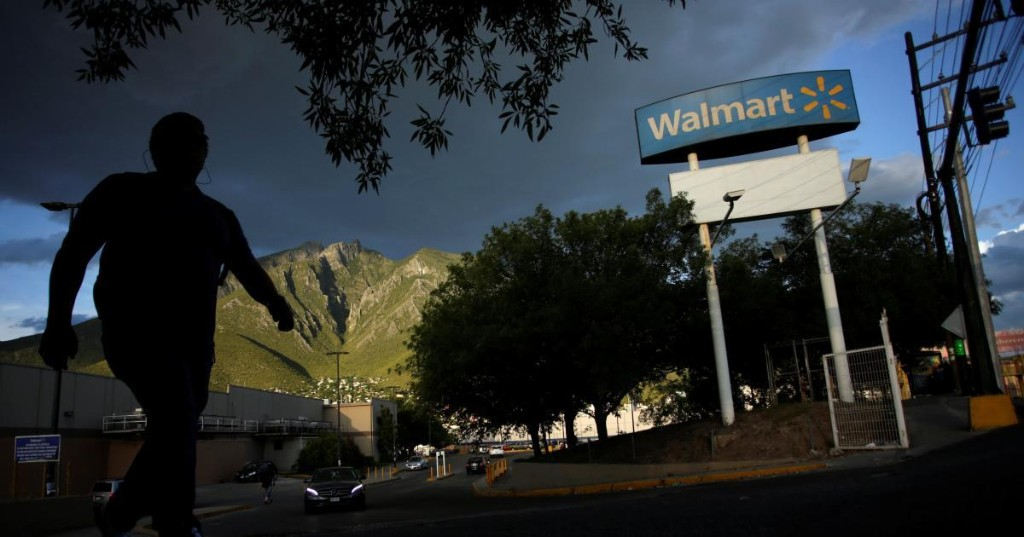 The real reason Walmart wants more of the market for remittances to Mexico