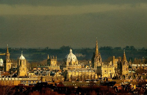Should an Oxford University philosopher be allowed to teach theories that condemn homosexuality?