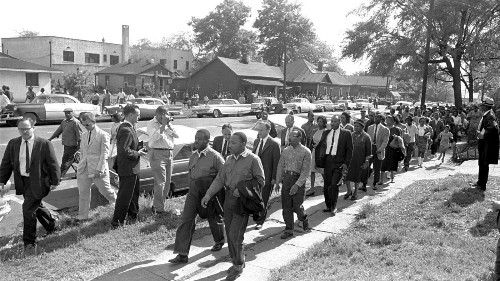 """Martin Luther King, Jr.'s 1963 """"Letter from Birmingham jail"""" remains relevant today"""