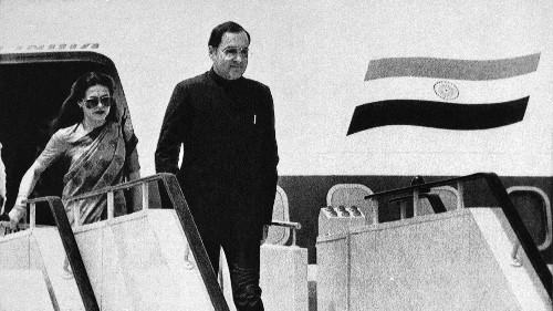 Rajiv Gandhi's Shah Bano blunder made way for Ayodhya volcano