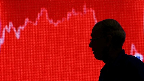 Indian markets have just lost over $75 billion—but it's not all Jaitley's fault