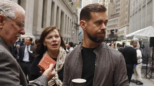 Twitter's top management just announced a massive exodus—on Twitter