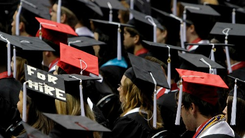 Two maps debunk one of the biggest myths about student loans in the US
