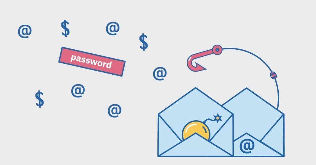 Sponsored: Why email is the hacker's weapon of choice
