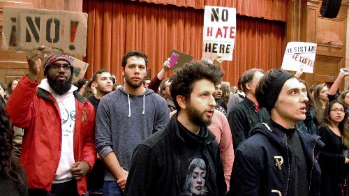 The Journal of Controversial Ideas promises anonymity to academics with unpopular opinions