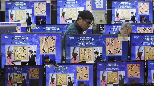 By sparring with AlphaGo, researchers are learning how an algorithm thinks