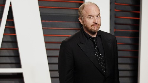 Louis CK's comedy is the perfect introduction to Buddhism