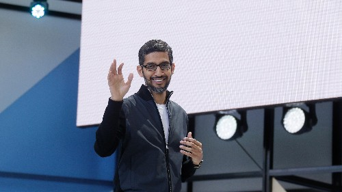 Google is laying the groundwork for life beyond advertising