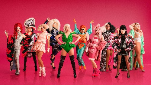 "How ""RuPaul's Drag Race"" made LGBTQ culture mainstream"