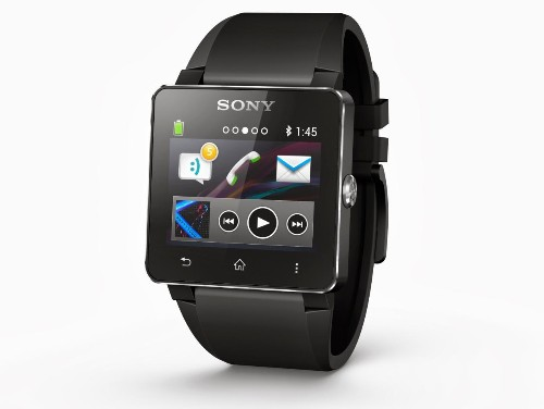 Just one small problem with smart watches: They're all terrible